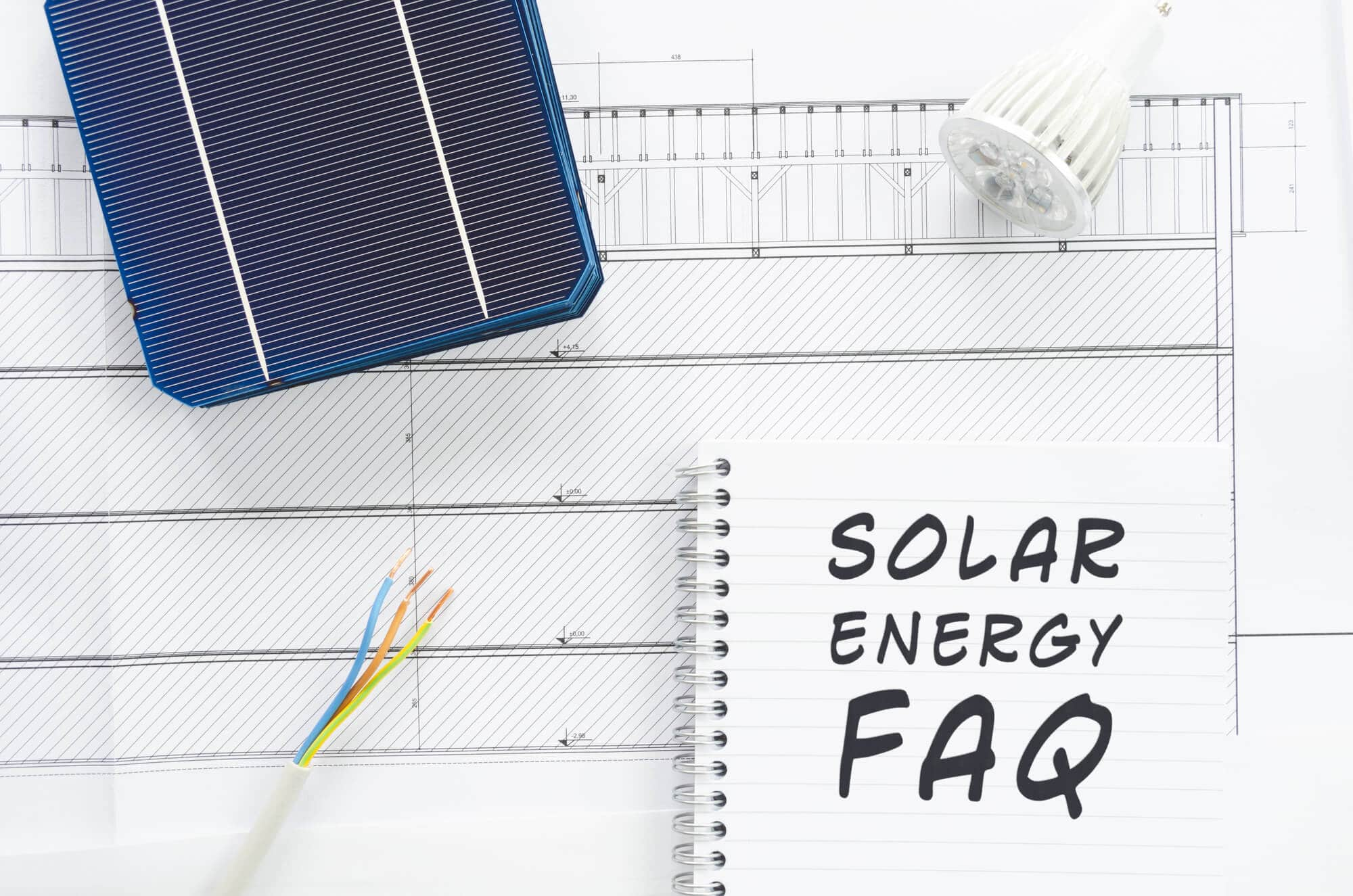 solar energy faq - Small Energy Bill