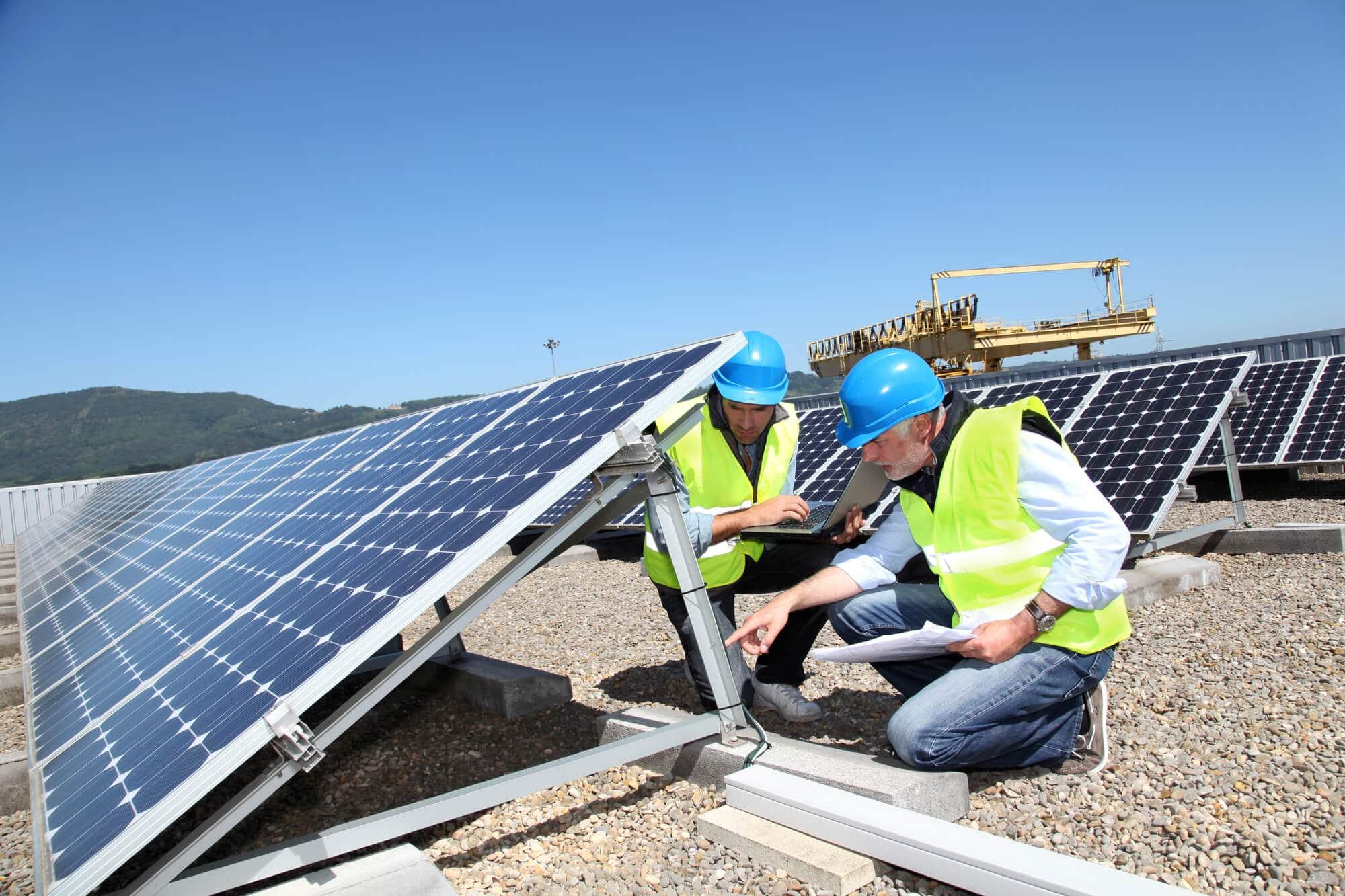 solar energy in riverside county - Small Energy Bill