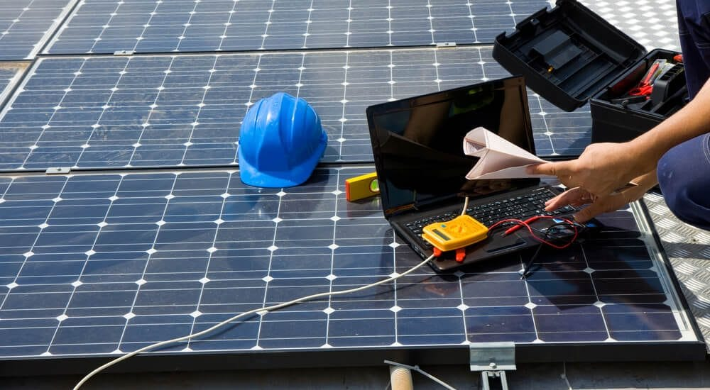 solar energy services in riverside county - Small Energy Bill