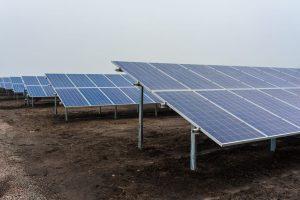 Ground-mount-solar