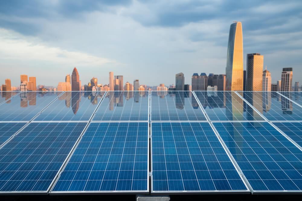 Commercial Solar Roofing in California-SmallEnergyBill.com