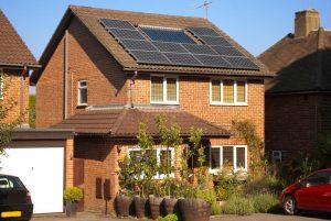 Residential Solar Panel-SmallEnergyBill.com