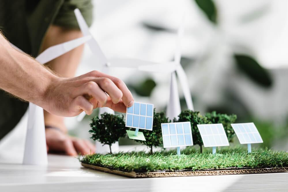 Residential Solar in Palm Springs