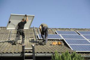Residential Solar installation-SmallEnergyBill.com
