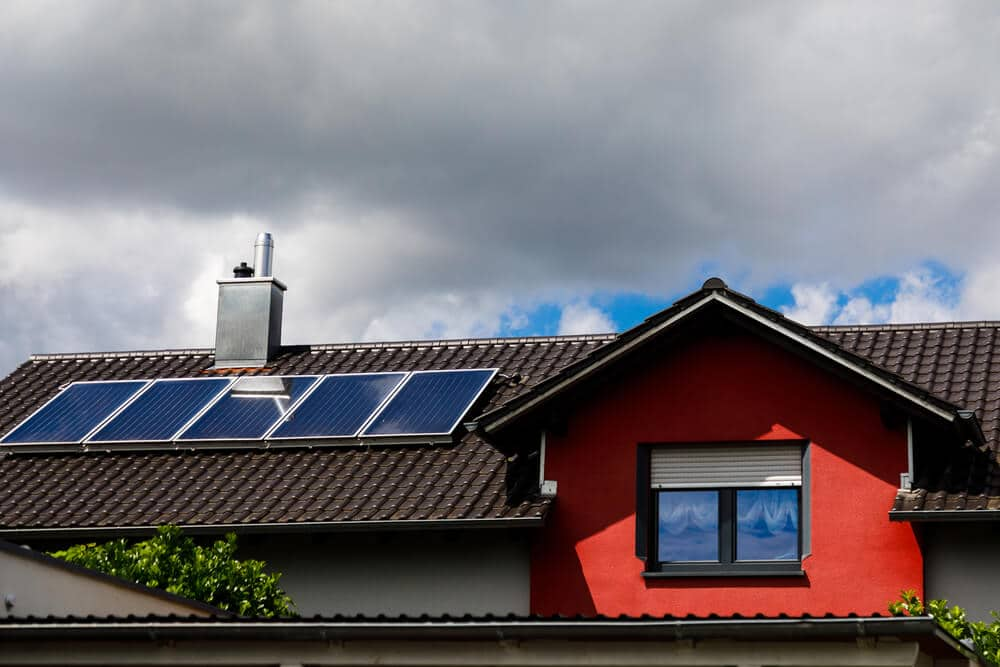Solar Panels During Hurricanes