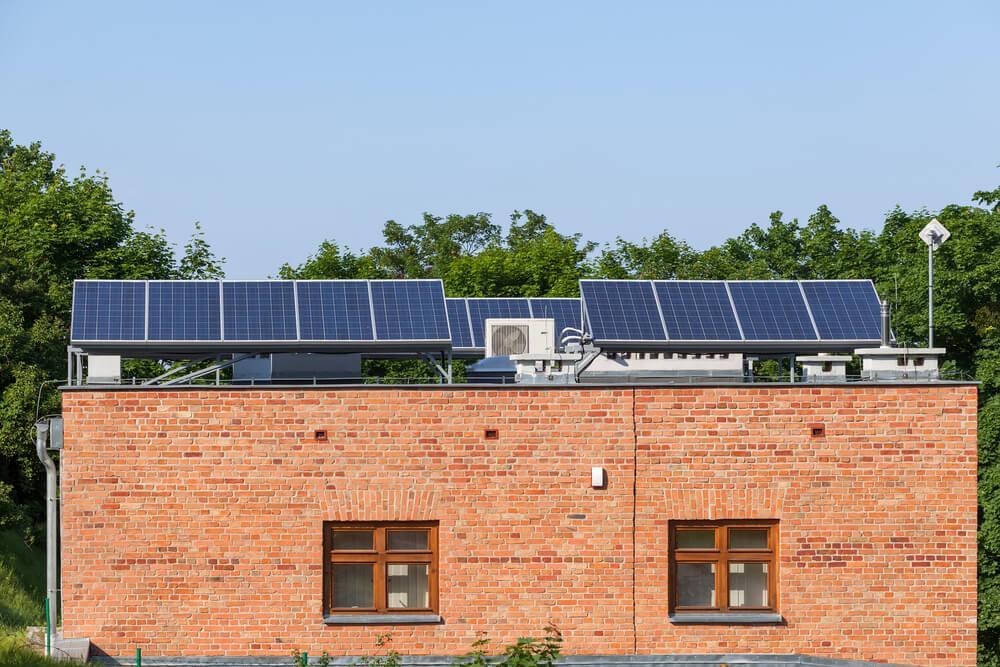 Solar Roofing System-SmallEnergyBill.com